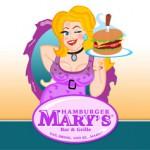 Bingo Night at Hamburger Mary's